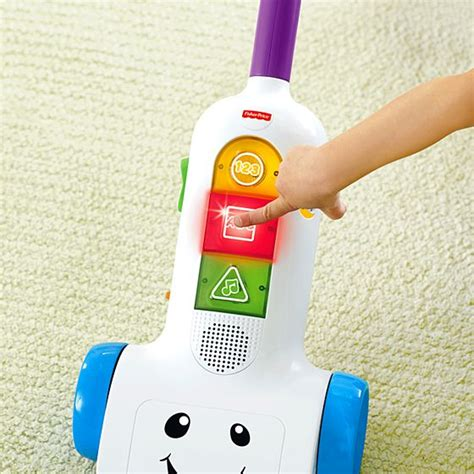 Fisher Price Smart Stage Vacuum laugh learn 174 smart stages vacuum