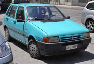 Fiat Uno Weight Fiat Uno History Of Model Photo Gallery And List Of