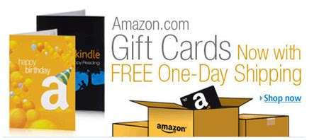 Amazon Gift Card Shipping Fee - the official amazon associates blog earn 6 on amazon com gift cards now with free