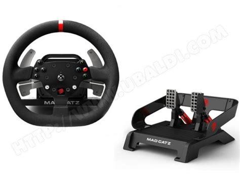 volante xbox one volant xbox one mad catz pro racing xbox one pas cher
