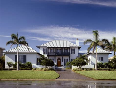 West Indies Home Decor Purdum Residence Tropical Exterior Other Metro By