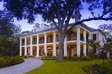 southern plantation house plans southern style house plan 6 beds 8 baths 9360 sq ft plan
