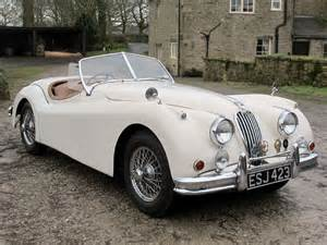 Cruel Intentions Jaguar 1956 Jaguar Xk140 Roadster Cars