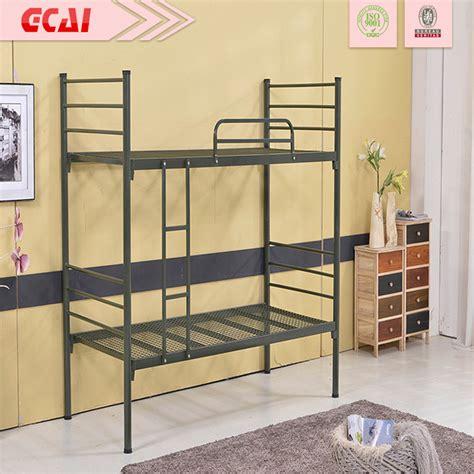 prison bunk bed morden strong simple design heavy duty cheap prison
