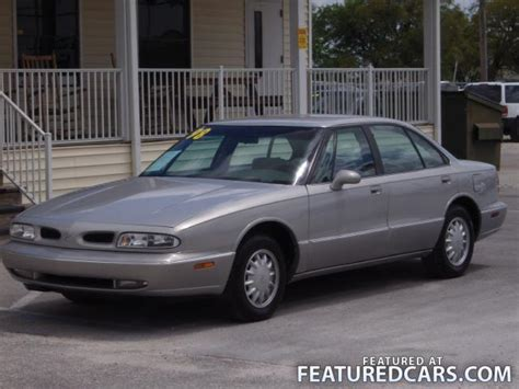 security system 1998 oldsmobile 88 seat position control oldsmobile used cars for sale featuredcars com