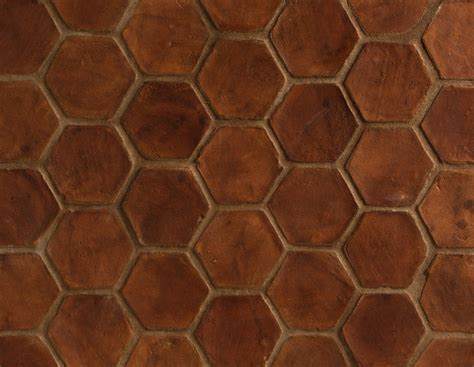 spanish floor spanish terracotta tiles stained light walnut