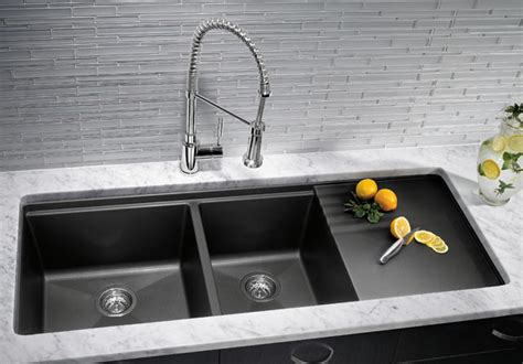 Blanco Silgranit Kitchen Sinks Industrial Kitchen Blancoamerica Kitchen Sinks