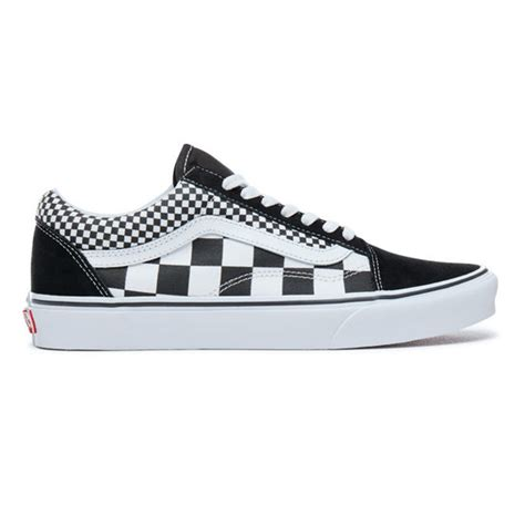 website checker mix checker skool shoes vans official store