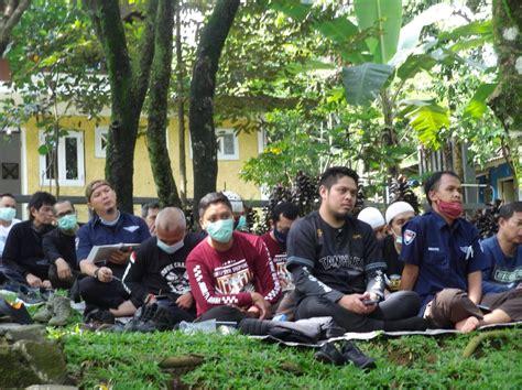 muslim biker indonesia chapter tangerang mbict adakan