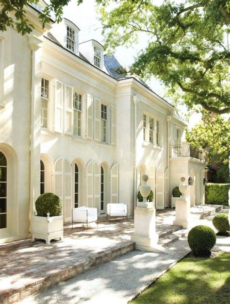 french style homes exterior 25 best ideas about french architecture on pinterest
