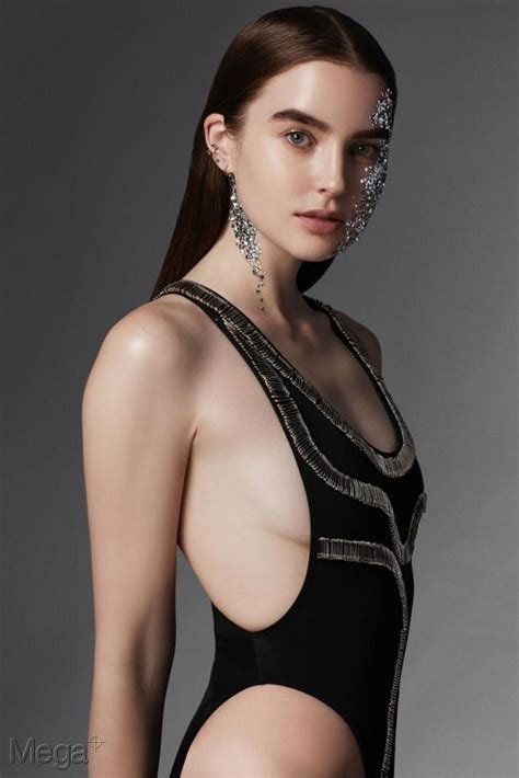 A Model by Ali Michael Mega Model Agency
