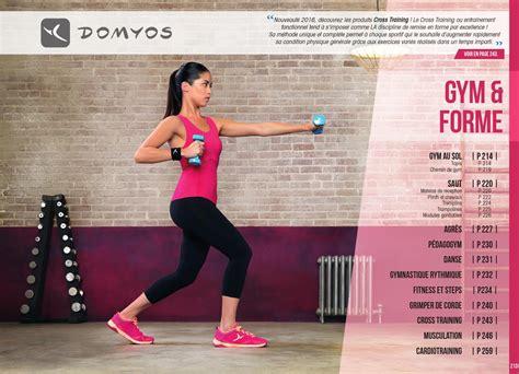 Banc De Musculation 210 Domyos by Banc De Musculation Domyos Bm210