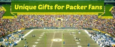 gifts for packers fans 5 unique gifts for packer fans ebay