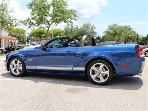Mustang Auto Detail Williamston Sc by 2008 Ford Mustang Shelby Gt Sc For Sale In Bonita Springs
