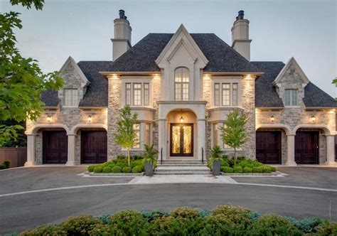 luxury dream home plans 21 best images about exterior home designs on pinterest