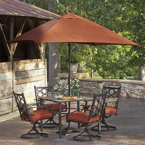 lazboy outdoor furniture la z boy outdoor bradford 5 pc dining set limited