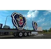 Scania Logos V10  Modhubus