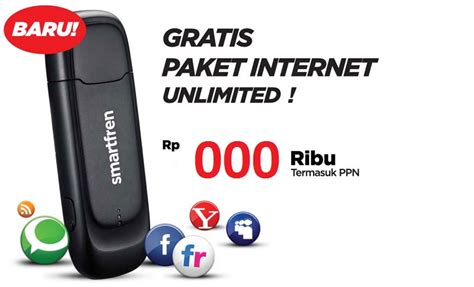 Modem Telkomsel Flash Unlimited gm cacad