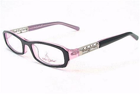 Eyeglasses Baby Pink baby 207 eyeglasses black pink o43 optical frame