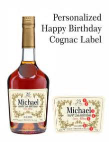 Personalized Cognac Labels Hennessy Style Miscellaneous Pinterest Liquor Food And Cake Custom Hennessy Label Template
