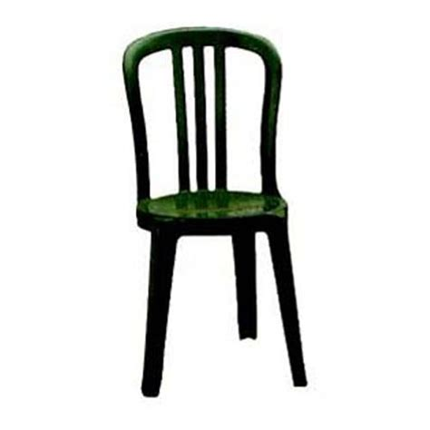 Miami Bistro Chair Grosfillex Us495078 Green Miami Bistro Sidechair Etundra