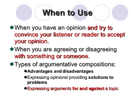 What Does To You Essay by Two Types Of Argumentation Essays Writefiction581 Web Fc2