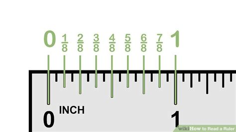 what is it three and a half inches long wood marley black plastic clip how to read a ruler 10 steps with pictures wikihow