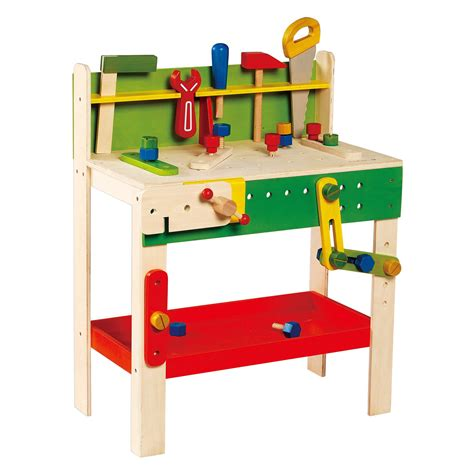best tool bench for toddlers maxim everearth carpenters workbench workshops tools