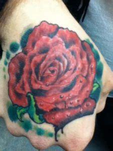 black rose tattoo 4th ave tucson best tucson artists top shops studios