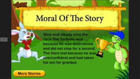 the moral of the story a storyteller s guide to helping brands build relationships with books moral story of rabbit for windows 8 and 8 1