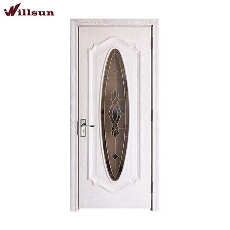 glass inserts for garden doors graceful oval glass insert wooden door for