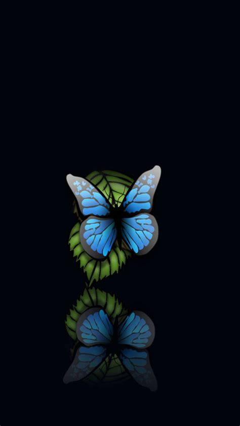 butterfly backgrounds  android pixelstalknet