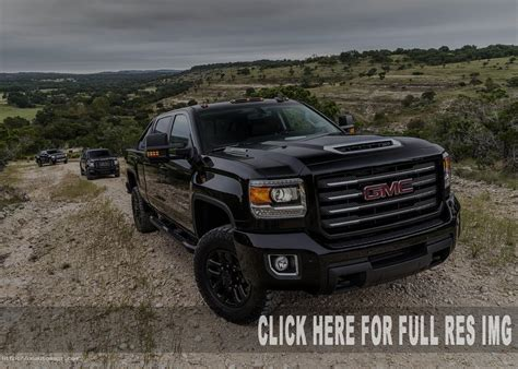 2019 Gmc Engine Specs by 2019 Gmc Truck Color Trims Engine Specs And Prices