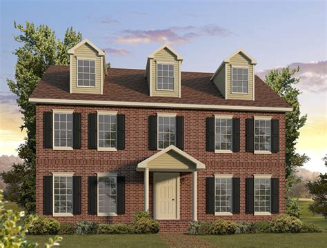 two story homes billingsley two story style modular homes