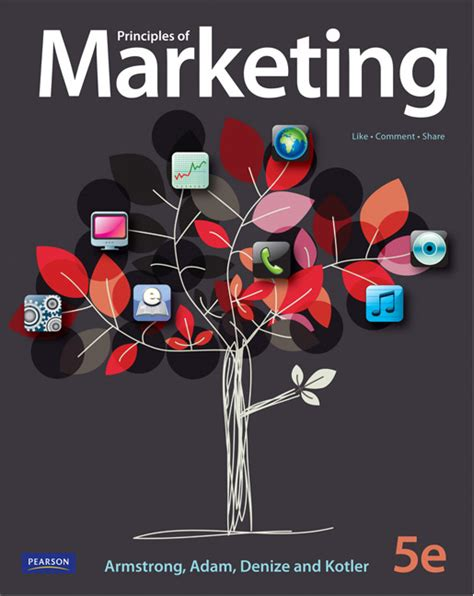 the marketing plan handbook 5th edition books book detail principles of marketing 5th edition