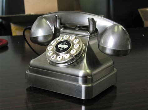 buy a house phone the more the messier positively prehistoric