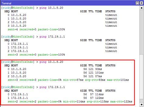 cara membuat vpn kantor cara mengkoneksikan mikrotik ke vpn kantor pptp client