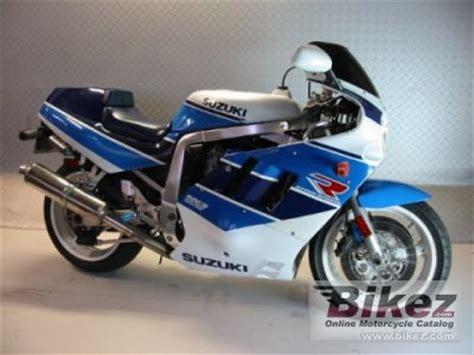 1990 Suzuki Gsxr 750 For Sale 1990 Suzuki Gsx R 750 Specifications And Pictures