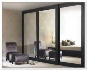 Mirror closet doors closet doors and closet on pinterest
