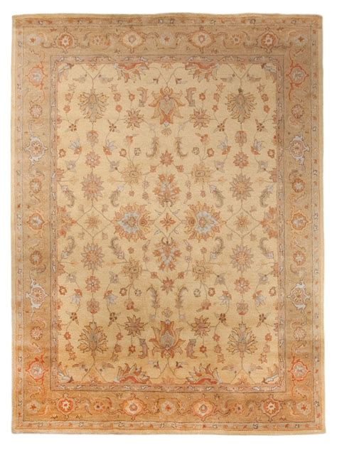 Heritage Persian Oriental Traditional Handmade Wool 8x10 Area Rugs Traditional