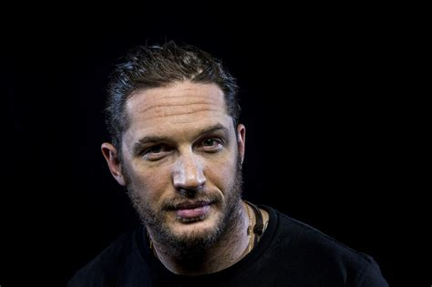 the ever dashing tom hardy takes hollywood by storm