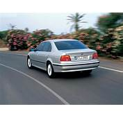 BMW 525i 1990  Image 64