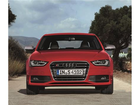 2013 Audi A4 Review by 2013 Audi A4 Prices Reviews And Pictures U S News