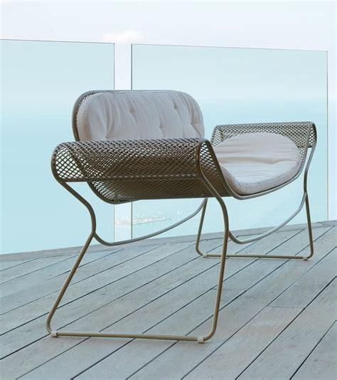 divanetti per esterni divanetto in acciaio per esterno 2 posti idfdesign