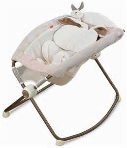 rock n play bassinet for some reason