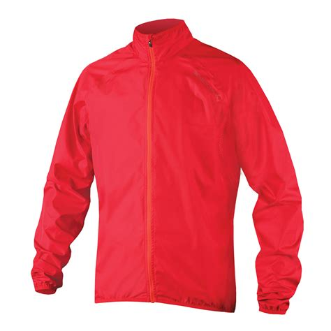 red waterproof cycling jacket wiggle endura xtract jacket cycling waterproof jackets