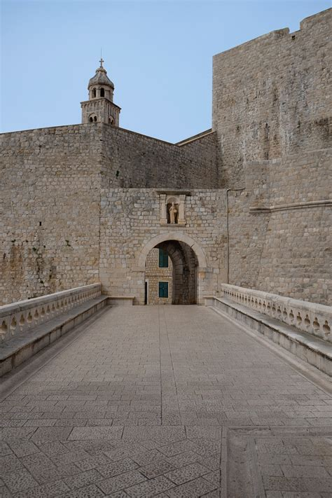 How To Search On By City File Dubrovnik Inner City Gate Jpg