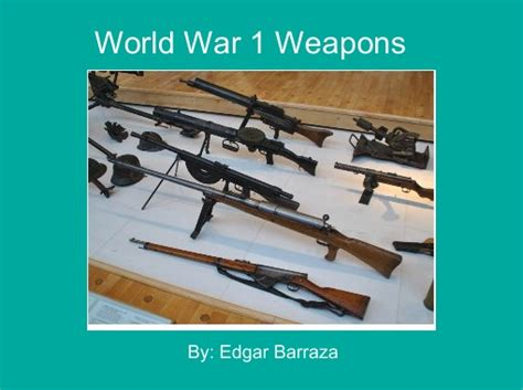 world war z book report quot world war 1 weapons quot free books children s stories