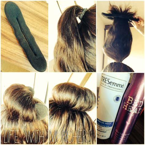 on bun maker for hair hair bun maker work hair 1 family home