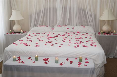 Bedroom Decorating Ideas For Anniversary Top 10 Bedroom Ideas For Anniversary Celebration
